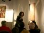 Heather Clewett - Workshop Egg Clearing (11 mei 2013)