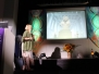 Nancy Polet - When Sekhmet Becomes Alive Glastonbury Symposium 2017