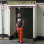 Roeland Coronation Hall