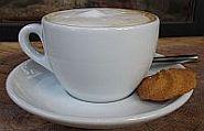 Koffie met Dronten