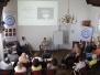 Priscilla Tielman en Rolf Nuyts - De Natuurlijke Essentie Workshop (29-6-19)