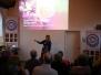 Rineke van den Berg - Spagyriek, Alchemistische Allesgenezer (5 april 2018)