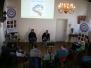 Rolf Nuyts en Ann Verschueren -  Mind over Matter (22 en 23 nov 2019)