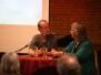 """Thea Terlouw en Obelisk Boeken - Boekpresentatie """"De Heelkamers"""" (1 oktober 2017)"""