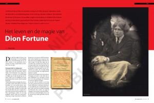 Het leven en de magie van Dion Fortune