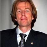 Dr Eltjo Haselhoff