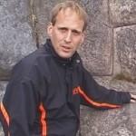 Jan Peter de Jong