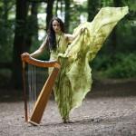 Femke harp