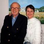 Frank en Janet