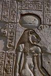 sekhmet-relief